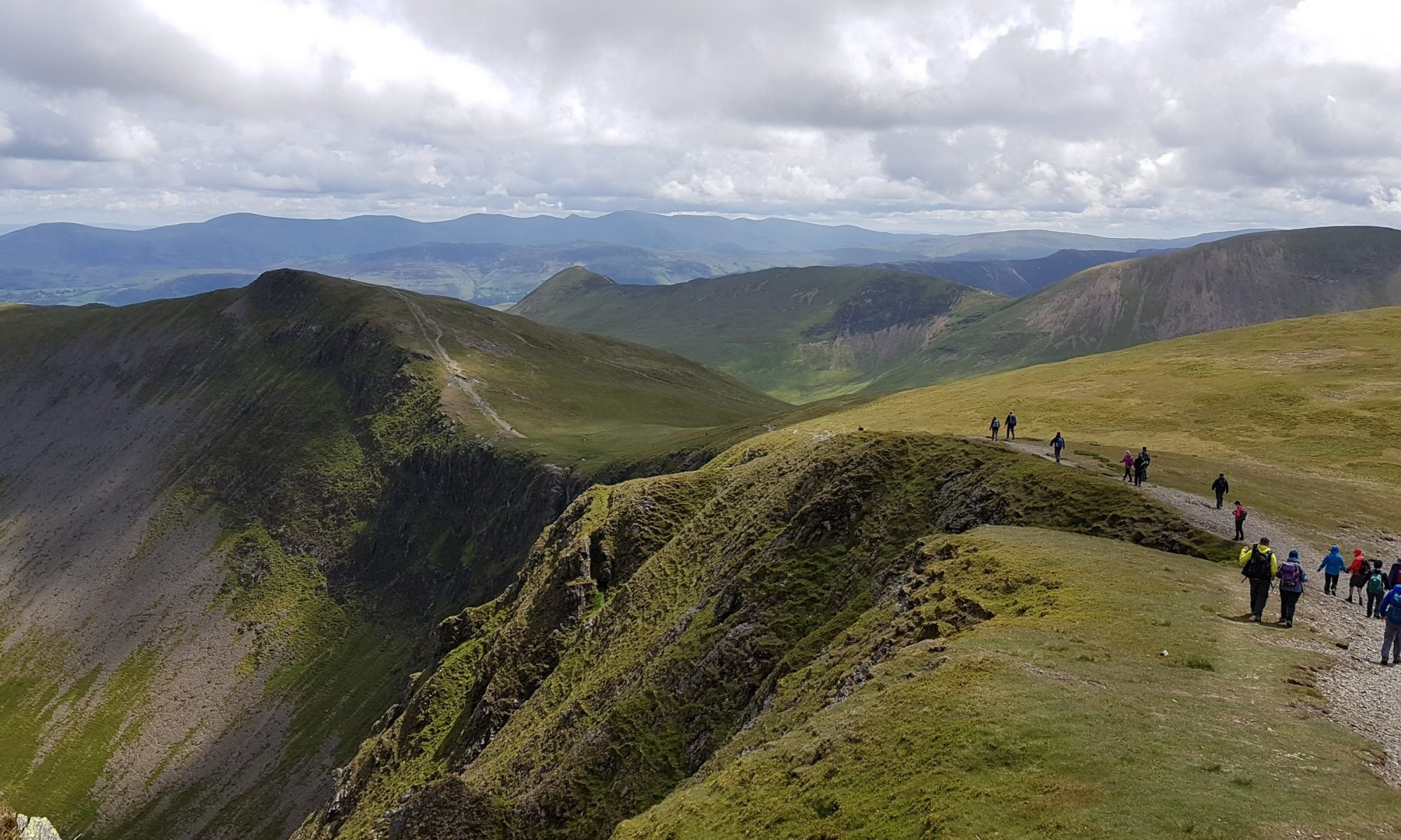 Northumbria Walking Group